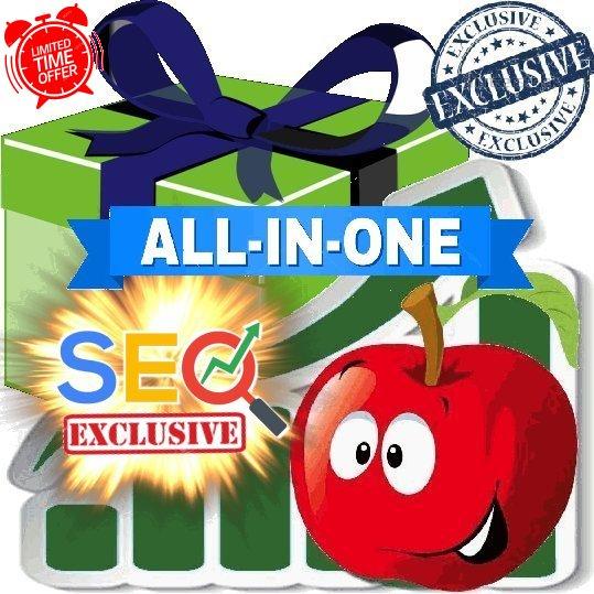 SEO Boost - Domain Rating - Alexa Rank - Google Search Traffic