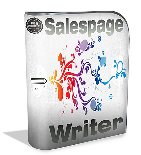 Write a sales page that gains leads instantly