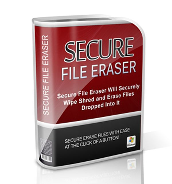 Securely delete files permanently and quickly