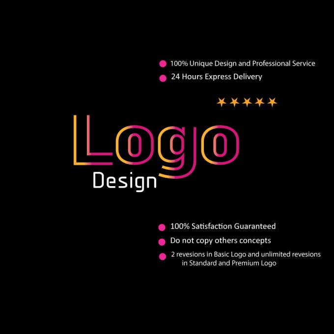 do professional business logo design