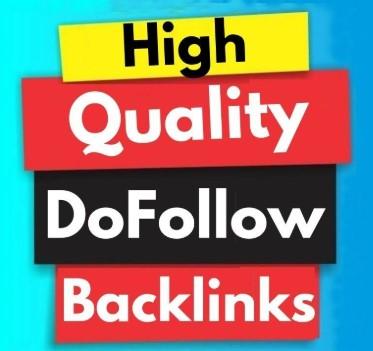 give you 300 premium Web 2 backinks