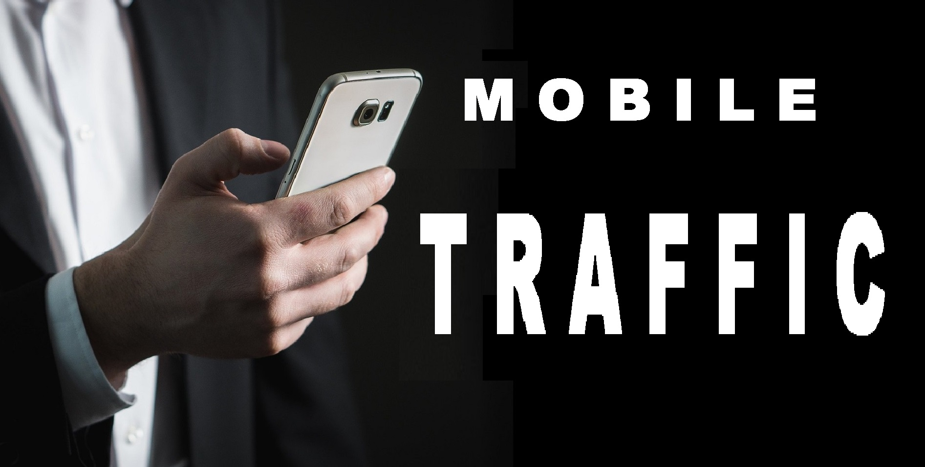 drive organic mobile traffic to your website with extras