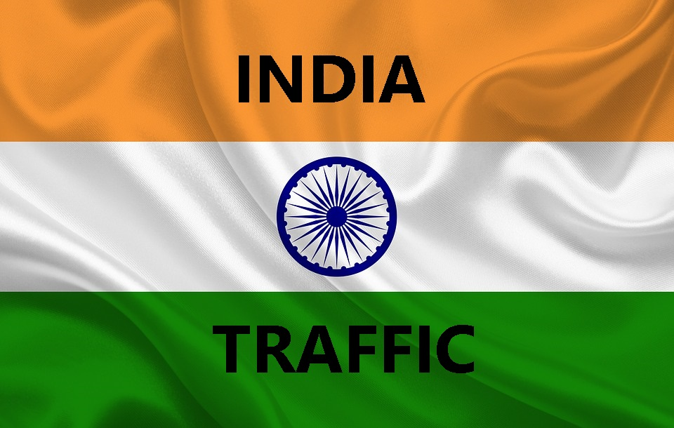 drive real organic targeted traffic from INDIA to your website shop product with EXTRAS