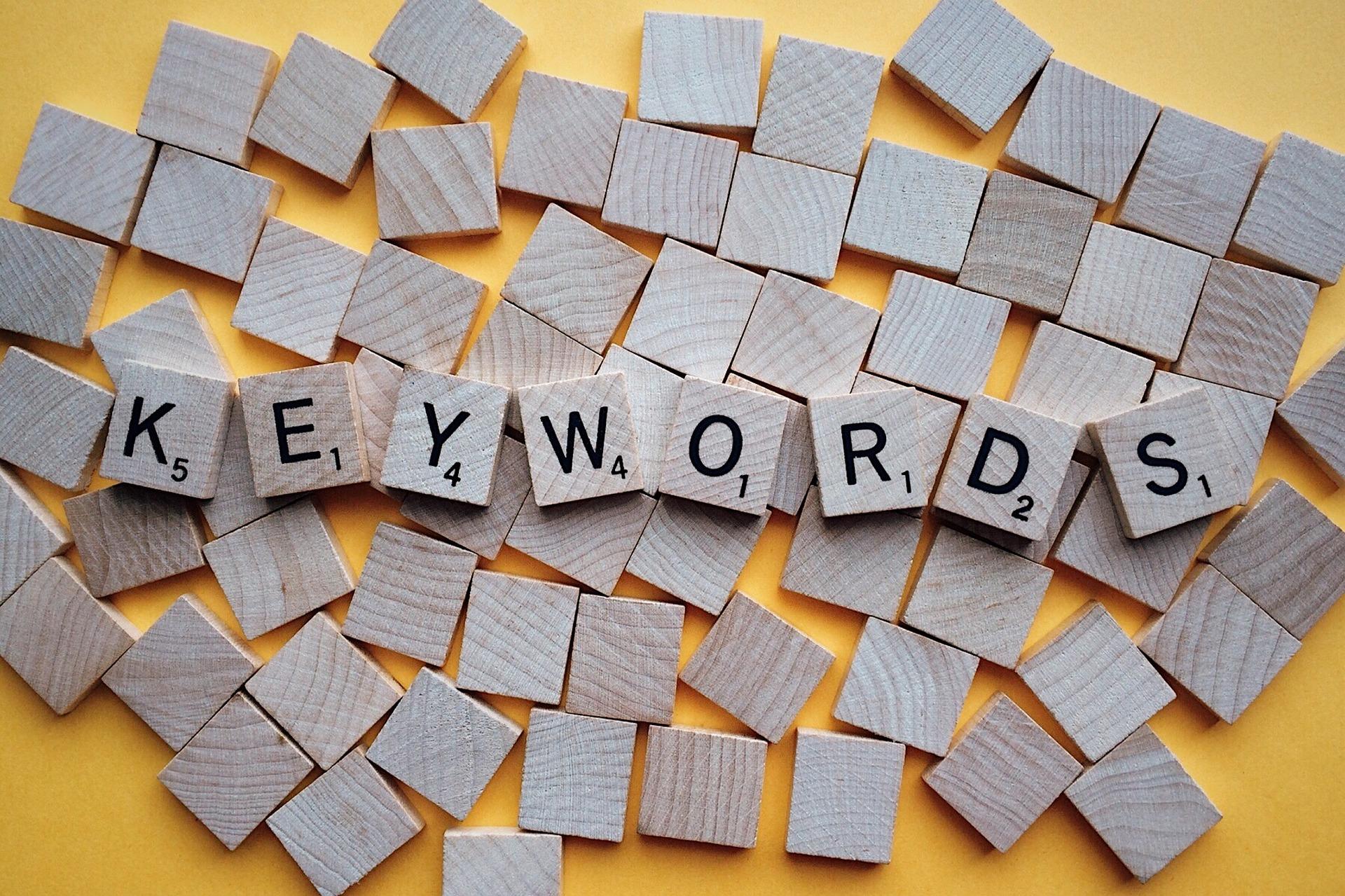 5 Niche keywords USA 2019 Instant Download