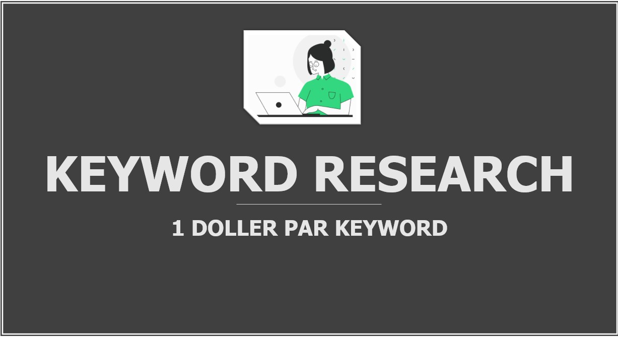 I will do a keyword research using moz premium seo tools