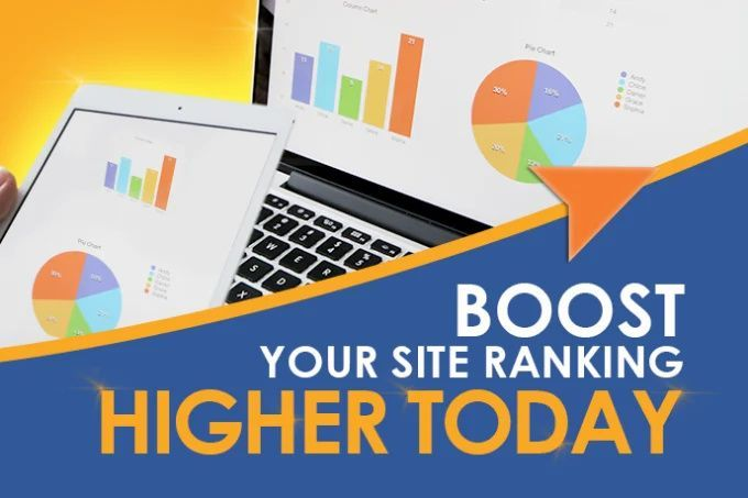 Dedicated SEO Package to Boost Your Ranking on Google 1st Page in 15 DAYS