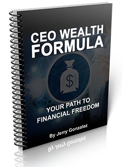 CEO Wealth Formula Your Path To Financial Freedom