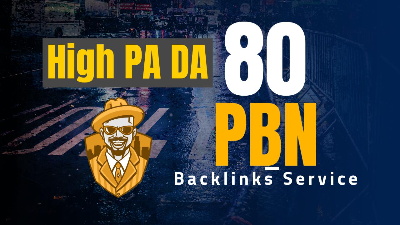 Manually 80 SUPER PERMANENT BACKLINKS 50 PBN 10 WEB 2.0 20 TUMBLER