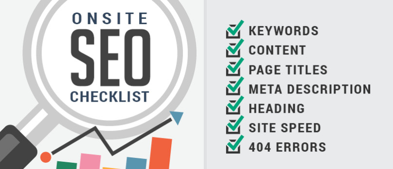 1 month complete SEO for your website
