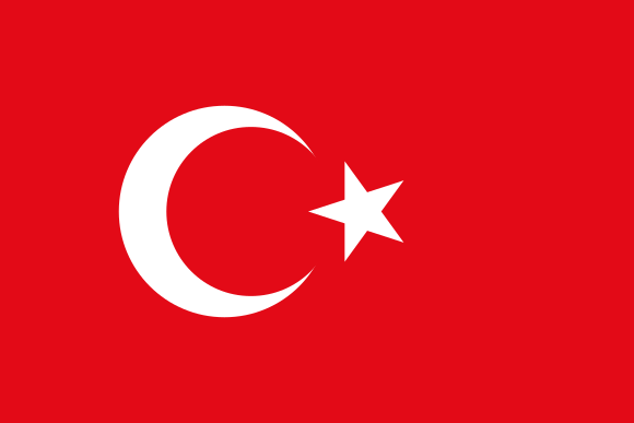 7500 website visitors from TURKEY