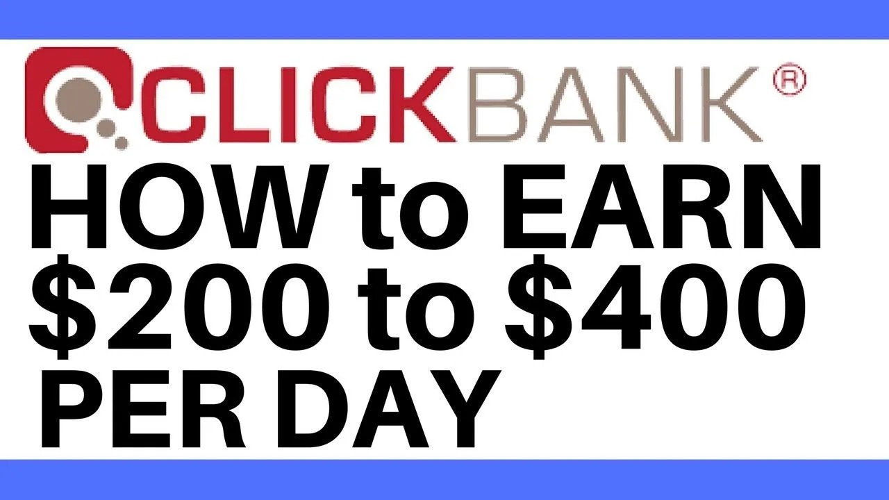 Outstanding Clickbank Affiliate Marketing Guide