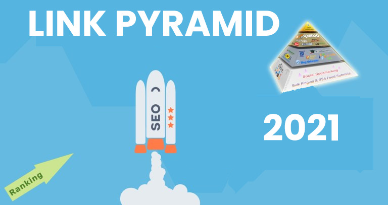 Get Powerful SEO Link Pyramid 2021 Exclusive On Monster Backlinks