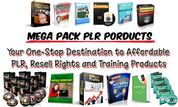 Get Over 8 Million PLR Articles eBooks Book Covers Video Training Bonuses and Giveaways