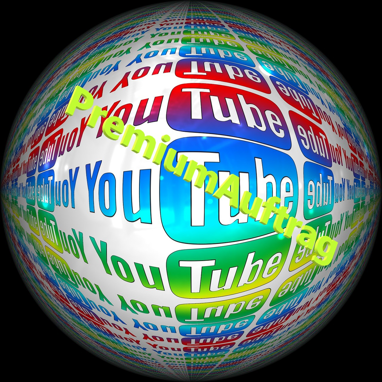 5000 Video Views HQ to many links non-drop