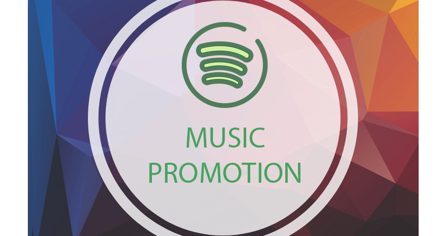 Promote your Music to our Communities - Growth Service