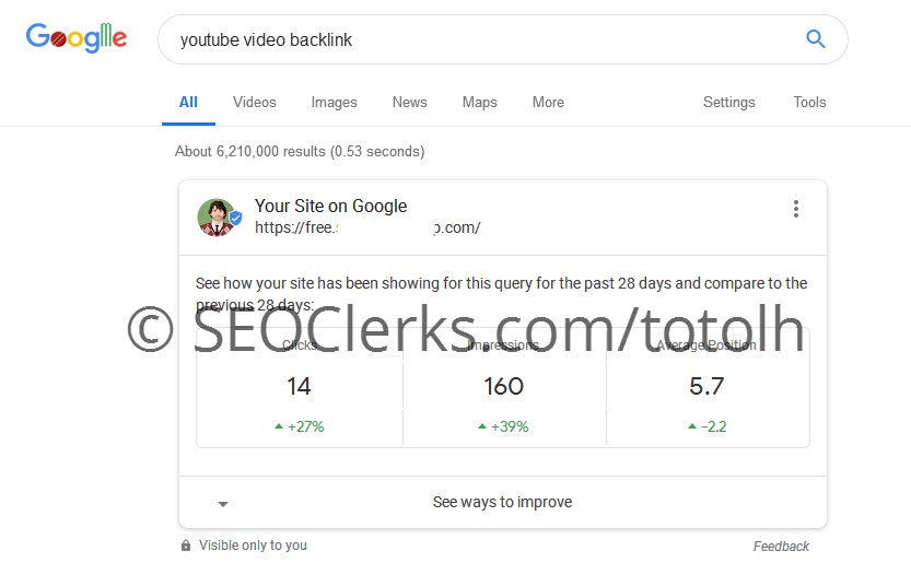 Rank Page 1 on Google - 6 months SEO traffic, 1000 web 2.0, edu backlinks, social signals