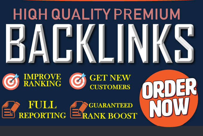 Top Rank Manually Built Whitehat SEO With 101 Backlinks