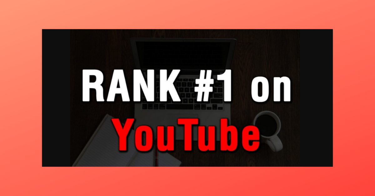 Rank Your Youtube Video In 24Hrs