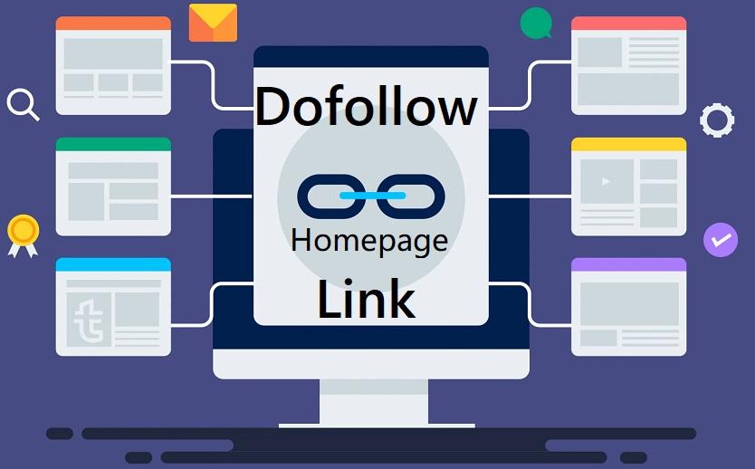 2X Homepage Quality Links Dofollow Backlinks on News websites blog 2021