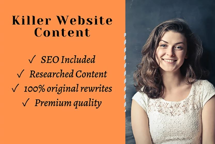 1000 Words Article Writing - SEO Friendly