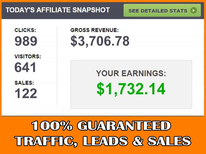 Shortcut Way To Make Affiliate Marketing Sales Within Week