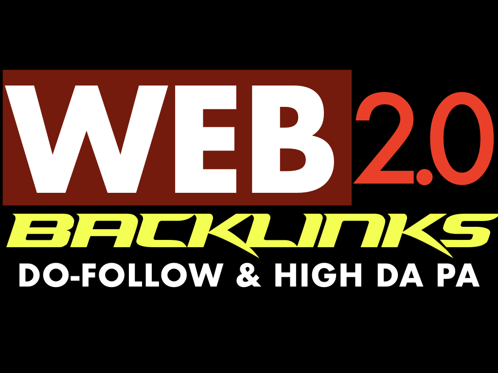 25 DoFollow Contextual Web 2.0 Backlinks To Annihilate Your Competition Maxed Domain Authority