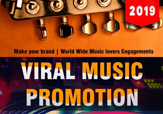 do powerful killer music promotion