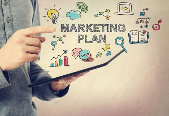 I will Create Marketing Video For Your Business