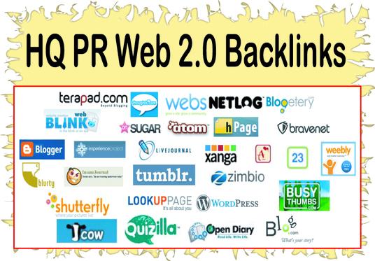 Add 1000+ Forum& social backlinks
