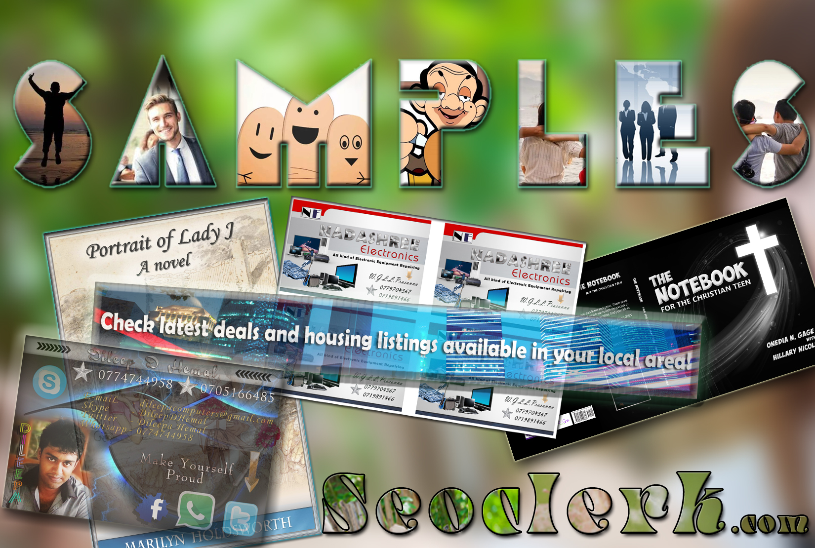 I will design an Amazing Professional Banner, Header, Slider, Cover in 24hrs