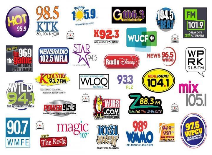 Send music to top worldwide radio and club djs