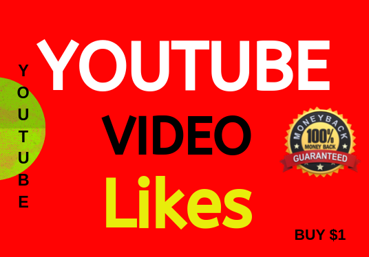 High Quality Real Video Likes Instant Start With Fast Delivery