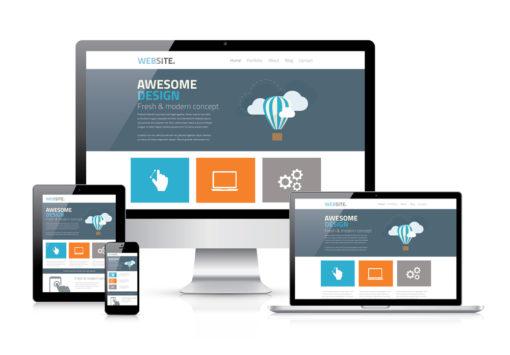 Complete E-commerce & Non-E-commerce Website Design & Development Service