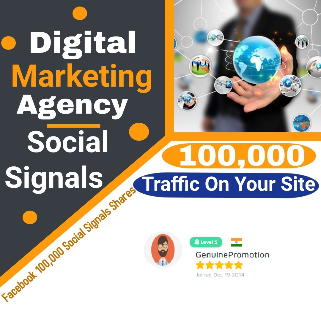 I Do Social Signals Manually Grow Any Sites Seo Ranking Bosting Best Place