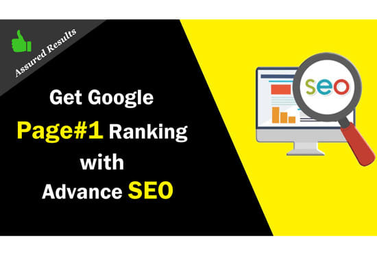 Land Top 5 On GOOGLE With DR100 PBN BACKLINKS