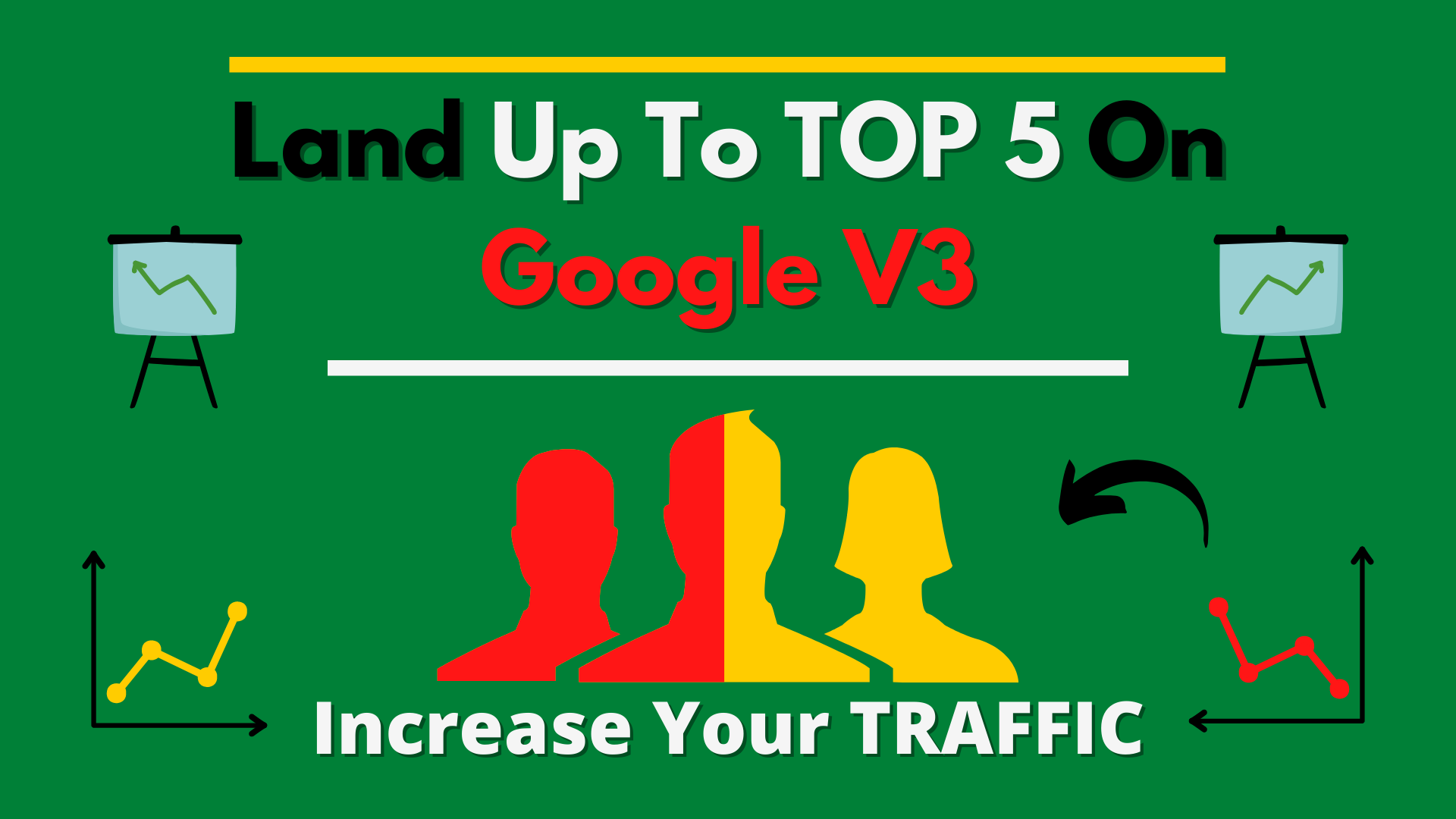 Land Up To Top 5 On Google V3 - WEB2.0 Blogs + Pyramid