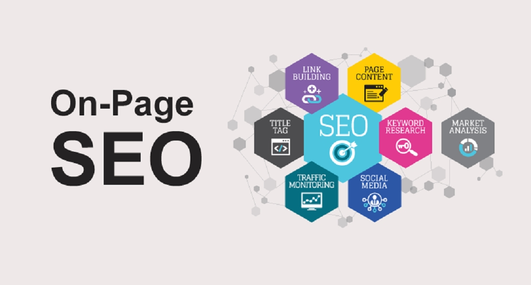 On Page SEO Ultimate Package Rank In GOOGLE TOP 10