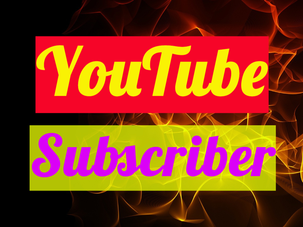 Get 22 YouTube Sub for Promotion