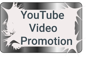 Marketing and promotion Youtube video safe and fast
