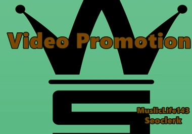 World Video Promotion Make You Star From Your HipHop Video