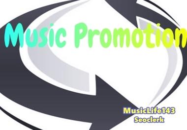 Live Hiphop Mixtapes Package Promotion