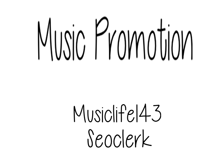 Music Promotion To Your HipHop Mixtape Ultimate Offer