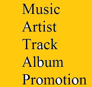 Get Music Promotion on your song track