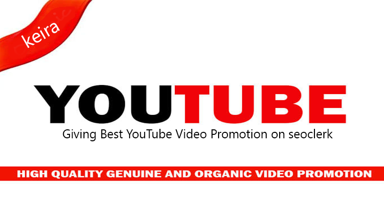 Good Quality High Retention YouTube Video Promotion