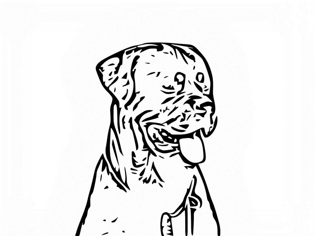 do 3 animal tribal tattoo mockup design for you