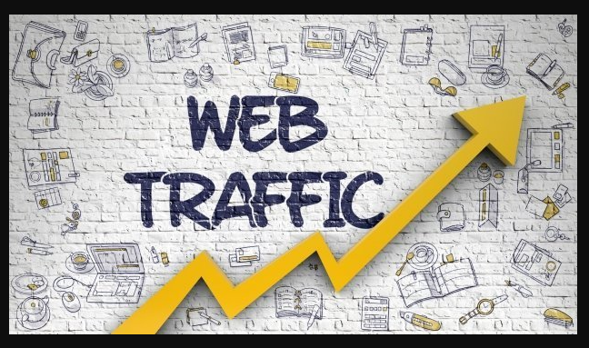 Drive real 200000 HUMAN TRAFFIC BY Google and all social media etc to web sites