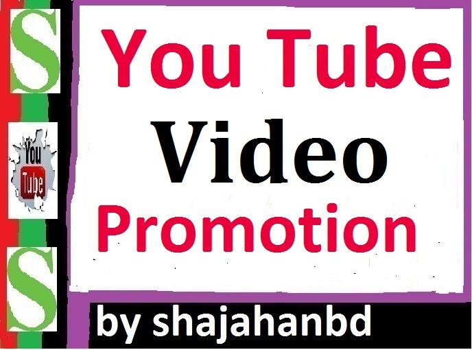 Increase Video Promotion Thumps Up Non Drop Guarantee