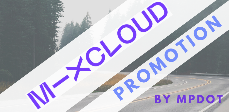 I will in person raise your MIXCLOUD profile on ranking