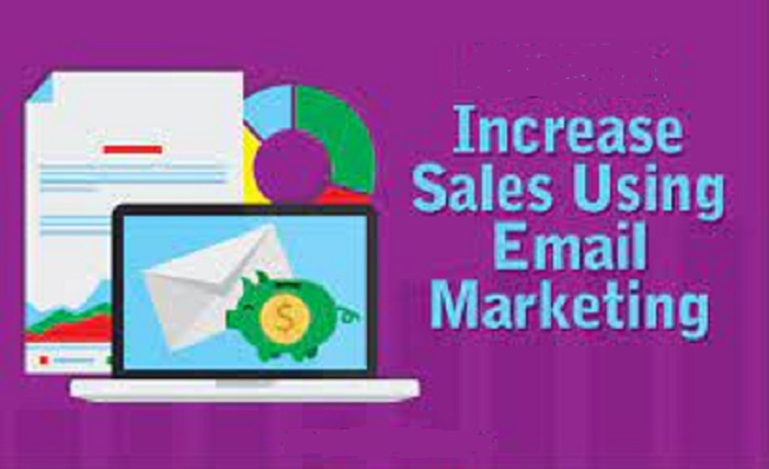 Email Marketing Campaign send 100,000+ emails