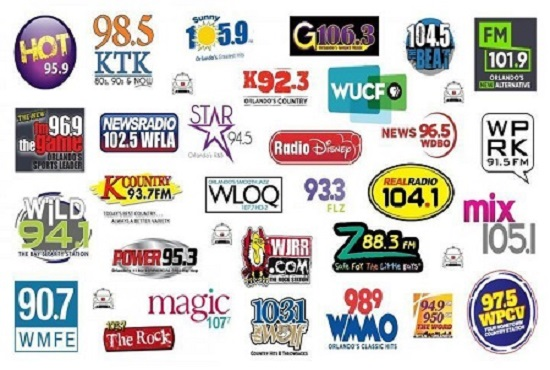I will play your music on IheartRadio and Stitcher/Sirius XM